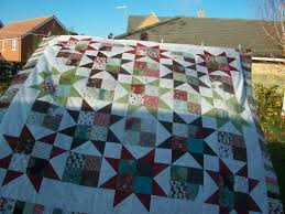 Category: Basicgrey - Nicola Foreman Quilts & ... after I'd made it, it was far too big for me to quilt myself on my  Bernina, so it was folded up, put in a box with lots of other quilt ... Adamdwight.com