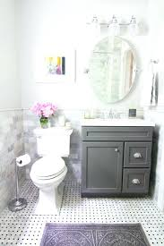 black and white small bathrooms finest small bath set bathroom tiles tile pattern black white with