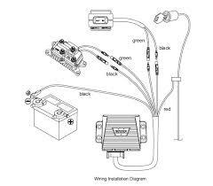 atv winch wiring diagram wire center \u2022 Warn Winch 2500 Diagram atv wireless remote wiring diagram rh winchserviceparts com polaris atv winch wiring diagram champion atv winch wiring diagram