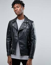 pull bear faux leather biker jacket in black men jackets pull bear jacket with hood burdy pull bear jeans top brand whole
