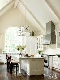 secretly love cream kitchen cabinets