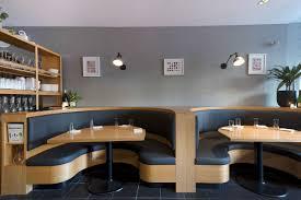Momofuku Nishi Reopens as Italian Restaurant With New Look Eater NY