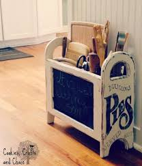 Magazine Holder Uses Interesting 32 Best Repurposed Magazine Rack Images On Pinterest Wooden Magazine