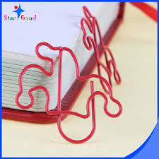 Office Logo Gifts New Idea Office Stationery Paper Clip Logo Shaped Gifts Buy Pig Paper Clips Pet Paper Clips Kawaii Paper Clips Product On Alibaba Com
