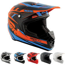 Msr Helmet Size Chart 2015 Msr Rev1 Youth Kids Motocross Mx Atv Quad Dirt Bike Off