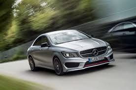 Sales have slowed noticeably since the car's arrival late last year. 2014 Mercedes Benz Cla 250 Sport Top Speed