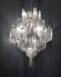 luxurious lighting. Consider That The Suspension Light Luxurious Lighting