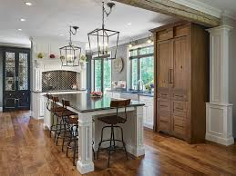 philadelphia rustic hickory kitchen transitional with wide plank and stone countertop manufacturers showrooms