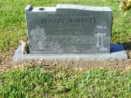 Dustin Barrett (1963-1996) - Find A Grave Memorial