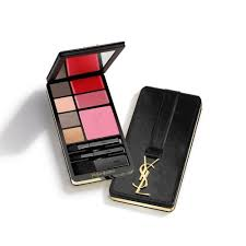 palette very ysl black travel selection