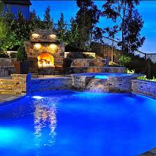 Beautiful Backyard Pools Model Awesome Decoration