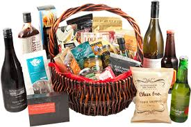 Christmas Gift Baskets | Birthday Presents | Get Well Gift Hampers ...