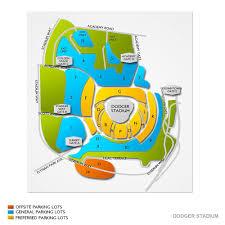Los Angeles Dodgers Parking 3 31 2020 7 11 Pm Vivid Seats