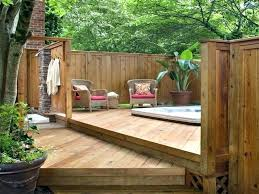 simple outdoor shower ideas outdoor shower plans outdoor shower plans deck homemade outdoor shower ideas simple