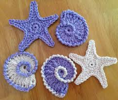 Sea Shell Afghan Crochet Pattern Unique Design