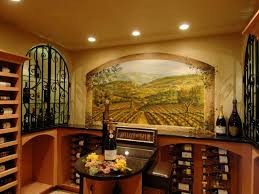 Wine Themed Decor Kitchen Wine Decorations For Kitchen Brilliant Kitchen Cabinets