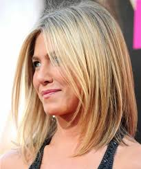 Medium Hairstyle Winsome Medium Length Straight Hair Hairstyles