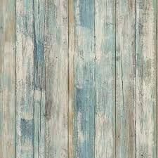 Wood Wallpaper Furniture Film Self ...
