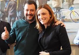 Lucia Borgonzoni pronta a chiedere le dimissioni