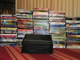 Space Saving Dvd Storage Dvd Storage Ideas Celebrating Family