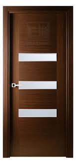 Latest Veneer Door Designs Antha Gele Interior Door In Italian Wenge Finish Flush