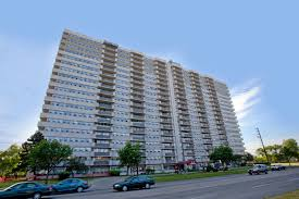 Scarborough 3 Bedroom Apartment For Rent