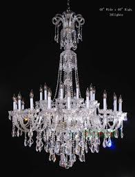 charming chandelier crystal lamp your home decor