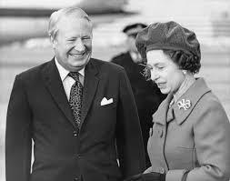 True Story of Queen Elizabeth's Prime Minister, Edward Heath in The Crown  Season 3