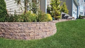 how to build a garden wall building a