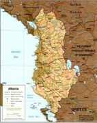 Albania given name