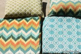 how to clean outdoor cushions don t forget your outdoor cushions when spring
