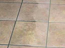 how do you clean grout on tile floors best way to clean ceramic tile floors and