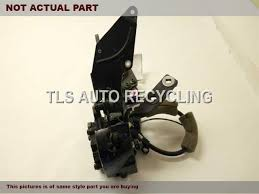 parting out 2002 lexus sc 430 stock 4002bk tls auto recycling 2002 lexus sc 430 64301 24020passenger side conv lift motor