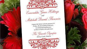 27 Formal Invitation Templates