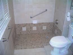 Handicap Bathroom Stall Property