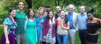 Creative writing for graduates  The MFA Program