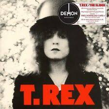 <b>T</b>. <b>Rex</b> Vinyl Records Rock <b>180</b>-220 gram Special Attributes for sale ...