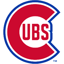 Tag: chicago cubs primary logos | Sports Logo History