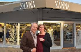 Zanna will stay Zanna': Longtime Amherst boutique changes hands, but will  still bring fashion touch from European cities to shoppers