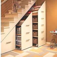Under Stairs Furniture Understairs Storage Idea Under Stairs Furniture