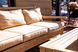 if you want your patio furniture cushions looking brand new each season then you ll need to maintain it occasionally patio furniture cushions are more