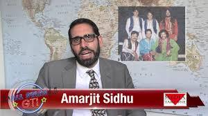 Amarjit Sidhu || History of Bhangra || Bhangra Legends Remembered ...