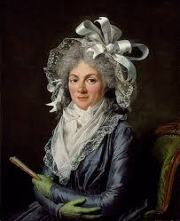 image result for olympe de gouges french revolution marie gauze aka olympe de gouges was an inspirational writer who advocated for women s