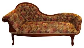 victorian chaise lounge. Victorian Chaise Lounge T