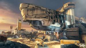 next halo  free dlc maps revealed see them here  gamespot