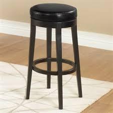 backless swivel bar stools. Armen Living LC450BA MBS-450 Backless Swivel Bar Stool Stools R