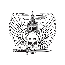 Based On A Russian Prison Tattoo татуировки тюремные татуировки