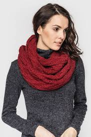 Snood Pattern New Inspiration