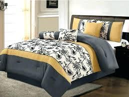black and grey comforter light grey comforter set bed linen solid black comforter set light blue black and grey comforter