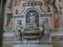 view article bruno and galileo in rome patricia voll galileo s grave